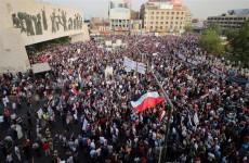 سفراء 16 دولة يصدرون بياناً بشأن تظاهرات العراق