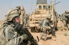 السعودية تكشف موقفها من مغادرة القوات الأمريكية للعراق
