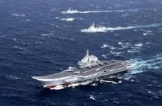 مجلة أمريكية: البحرية الصينية قد تتجاوز الأمريكية