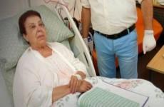 """تطور الحالة الصحية لـ""""رجاء الجداوي"""" ونقلها للعناية المركزة"""