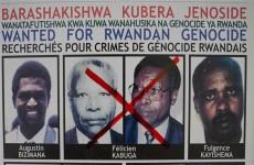 """اعتقال """"ممول"""" عمليات الإبادة الجماعية في رواندا"""