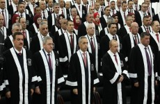 تقرير صادم للخارجية الأمريكية عن القضاء في العراق
