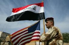 مضامين الحوار الاستراتيجي بين العراق والولايات المتحدة  وحضور المجاميع المسلحة فيه؟