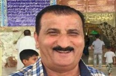 إصابة الفنان العراقي سامي محمود بفيروس كورونا
