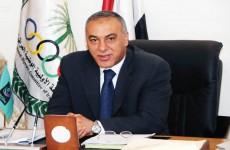 رسمياً : الأولمبية الدولية ترسل تكليفاً لرعد حمودي