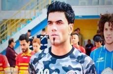 الداخلية تكشف سبب وفاة حارس مرمى المنتخب الأولمبي ونادي الطلبة كرار إبراهيم