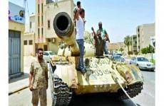 تركيا: الانسحاب من سرت والجفرة شرط طرابلس للهدنة
