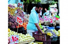 مصر: ارتفاع معدل التضخم الرئيسي خلال يونيو الماضي بنسبة 5.6 %