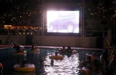 لبنان... ابتكار طرق جديدة لمشاهدة الأفلام