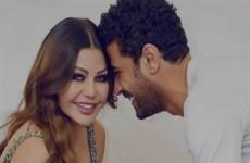 مجدّدا هيفاء وهبي تنتصر على محمد وزيري... إليكم جديد القضية
