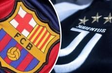 صفقة تبادلية جديدة تلوح في الأفق بين برشلونة ويوفنتوس