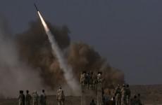 الحرس الثوري الإيراني يكشف عن صاروخ جديد يفوق مداه 700 كيلومتر