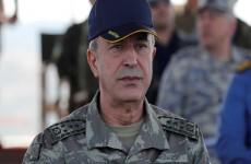 وزير الدفاع التركي: ندين الهجوم الأرمني وسنقف إلى جانب إخوتنا الأذربيجانيين في الدفاع عن أراضيهم