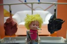 الهيئة الروسية لحماية المستهلكين تدعو الروس إلى الإقلاع عن التدخين