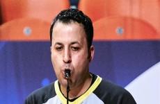 صافرة عراقية تضبط مواجهة قطرية سعودية في تصفيات السلة الآسيوية