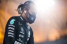 إصابة بطل فورمولا 1 بفيروس كورونا وغيابه عن سباق الصخير