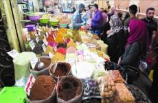 ثلاثة ملايين عراقي يعانون أزمة غذاء