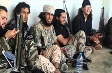 """مغاربة يطالبون باعادة ابنائهم """"الدواعش"""" المعتقلين بالعراق وسوريا"""