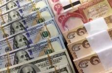 استقرار اسعار الدولار في الاسواق العراقية