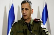 """تقرير: الجيش الإسرائيلي يعد خطة للتعامل مع """"التهديد الإيراني"""" تتضمن 3 خيارات"""