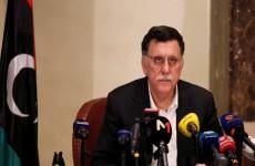 السراج يبحث تشكيل حكومة وحدة وطنية تمهد للانتخابات