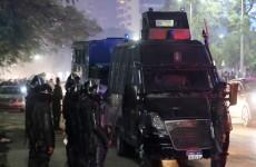 """من هما القياديان في حركة """"سواعد مصر"""" اللذان أدرجتهما واشنطن في قوائم الإرهاب؟"""