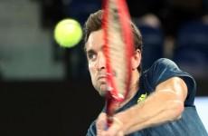 سيمون يبتعد مؤقتا عن بطولات التنس حرصا على سلامته النفسية