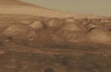 """ناسا تكشف عن حدث """"غامض"""" على كوكب المريخ"""