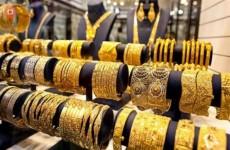 تعرف على أسعار الذهب في الاسواق العراقية