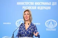 زاخاروفا: روسيا تأمل أن تتبع جميع الدول نهجا مسؤولا حيال أحكام اتفاقية مونترو
