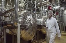 الطاقة الذرية تشخص انتهاكاً إيرانياً جديداً للاتفاقية النووية