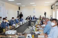 وزير النفط: نسبة إنجاز مصفى كربلاء بلغت أكثر من 90 في المئة