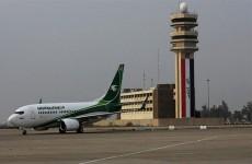 سلطة الطيران المدني تحدد موعد الرحلة الاولى لاجلاء العالقين في الهند