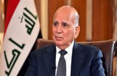 فؤاد حسين: زيارة البابا إلى العراق مثلّت دعماً كبيراً للعراق