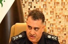 بأمر من ابو رغيف.. اعتقال مسؤول استخباري في بغداد