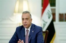 الكاظمي ووفد حكومي أمريكي يؤكدان على تفعيل مخرجات الحوار الإستراتيجي