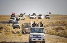 لملاحقة خلايا داعش.. انطلاق عملية امنية في تلعفر