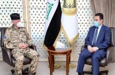 الاعرجي للناتو: العراق بحاجة الى التدريب والمشورة لا لقوات قتالية
