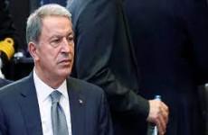 وزير الدفاع التركي يؤكد لنظيره العراقي احترام سيادة بلاده
