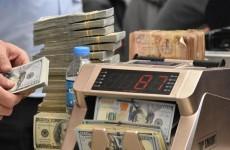 اسعار الدولار في العراق تسجل ارتفاعا جديدا غير مسبوق