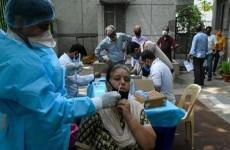كورونا.. الهند تسجل ادنى حصيلة إصابات لها منذ أكثر من شهرين