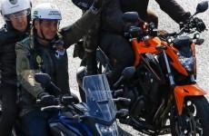 تغريم رئيس البرازيل لعدم ارتدائه الكمامة
