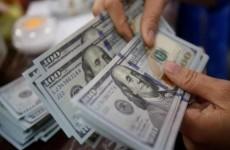 اسعار الدولار في العراق تبقى عند اعلى مستوى
