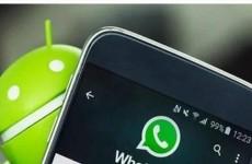 قريبا.. تغييرات جديدة في تطبيق وآتساب على هواتف الأندرويد