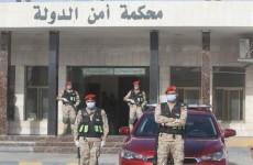 القضاء الاردني يصادق على قرار يخص المتهمين الرئيسيين بمحاولة الانقلاب