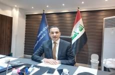 المدير المفوض للمصرف الاهلي العراقي...ندعم المشروعات التي تصب في صالح المواطن والارتقاء بالخدمات من أهم اولوياتنا