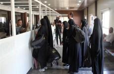 إيران تمنع دخول العراقيين عدا فئتين