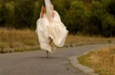 """فتاة تعلن زواجها من """"جبل"""" في تركيا"""
