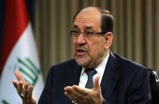 المالكي ينتقد تدخل بلاسخارت بشؤون الانتخابات
