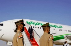 الكاظمي يعود الى العراق بعد زيارة رسمية لواشنطن